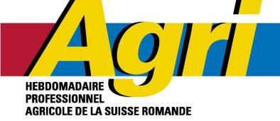 Logo Agri
